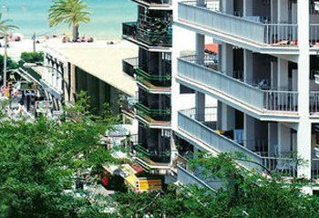Hotel Mallorca S Arenal Gunstig