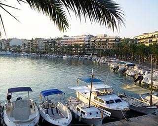 Port D Alc 250 Dia 171 Plaatsen Mallorca 171 Royal Mallorca